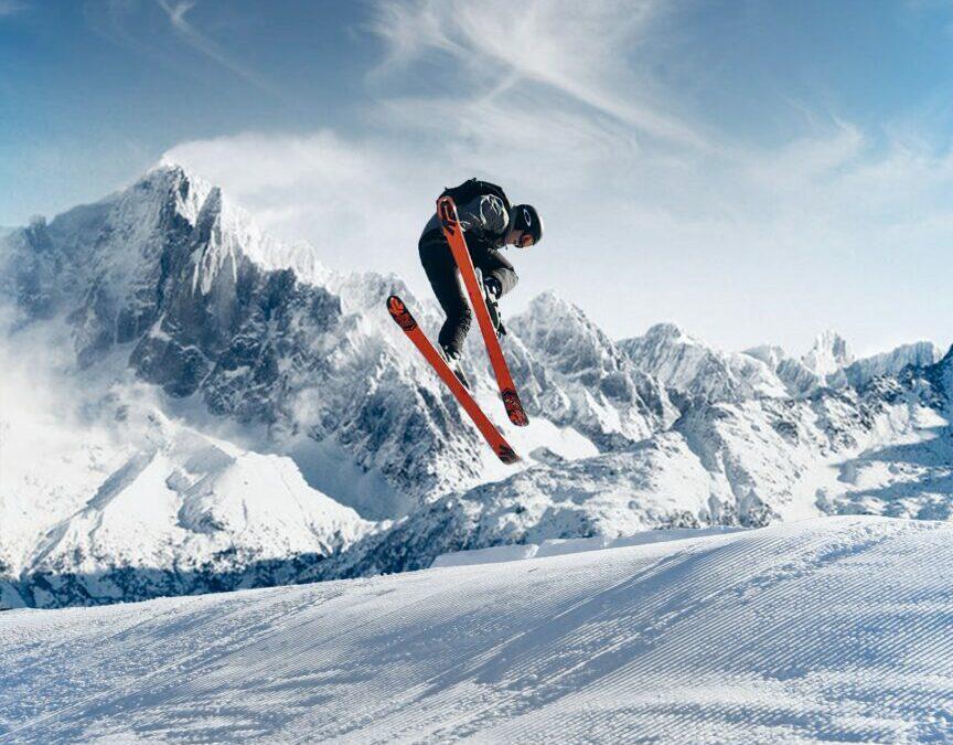 Neurozentrierte Ansätze im Skisport
